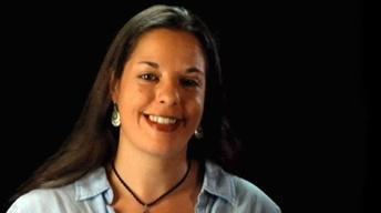 Alexandrea Bowman: Geologist