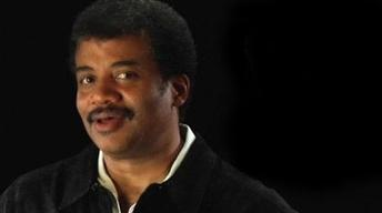 Neil deGrasse Tyson: Astrophysicist