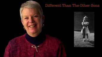 Jill Tarter: Different Than the Other Sons