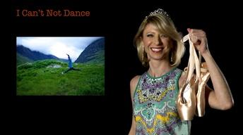 Amy Cuddy: I Can't Not Dance