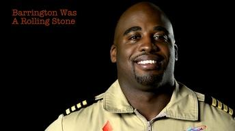 Barrington Irving: Barrington Was A Rolling Stone