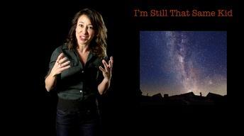 Janna Levin: I'm Still That Same Kid
