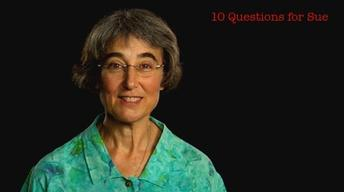 10 Questions for Susan Barry