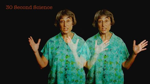 30 Second Science: Sue Barry image