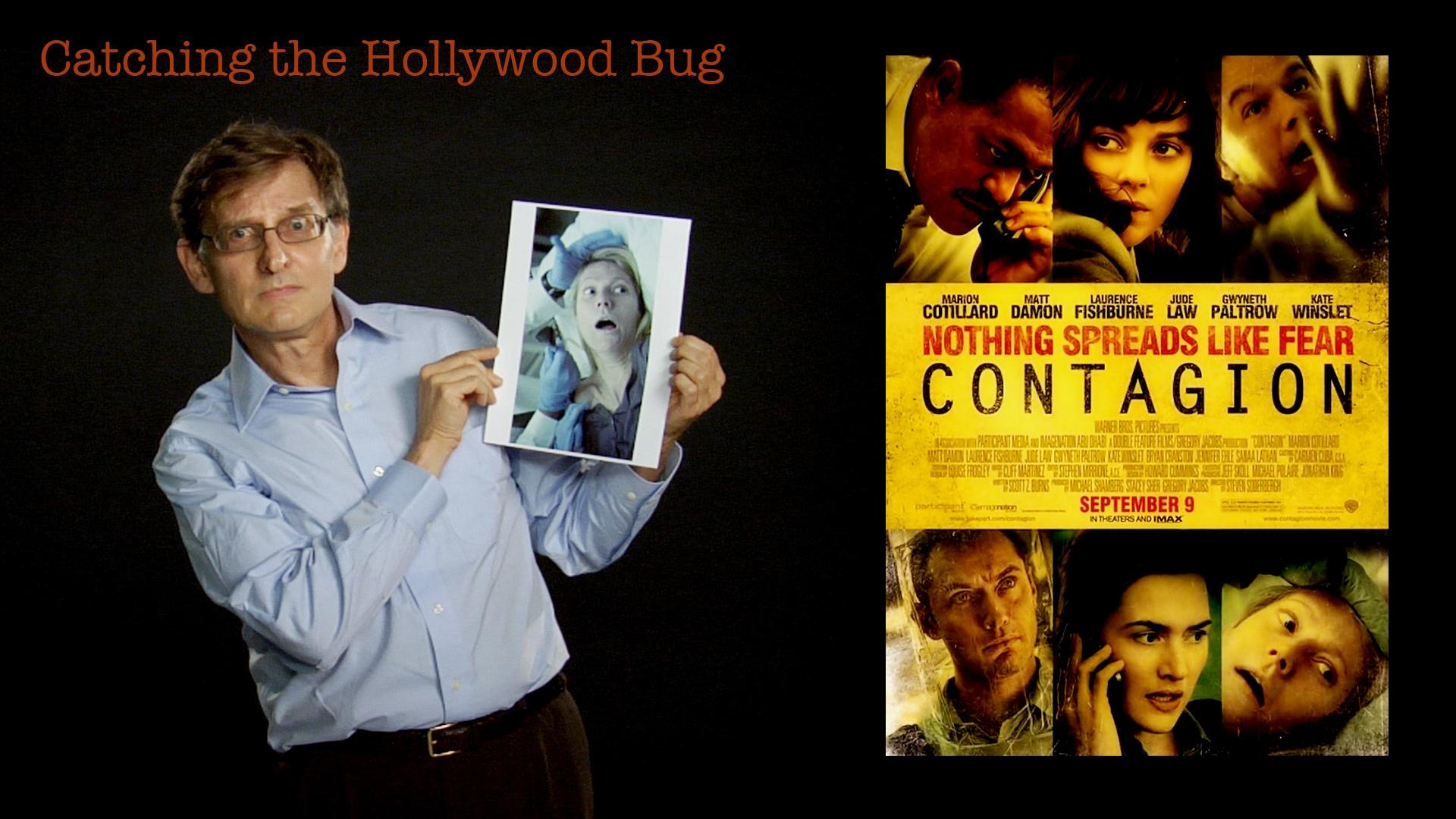 Ian Lipkin: Catching the Hollywood Bug image