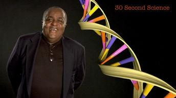 30 Second Science: Bruce Jackson
