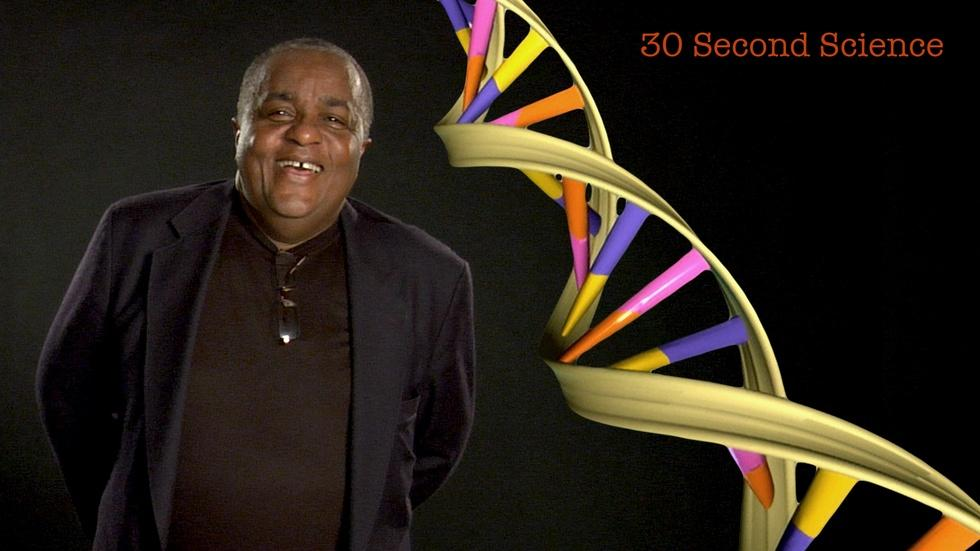 S2012 Ep13: 30 Second Science: Bruce Jackson image