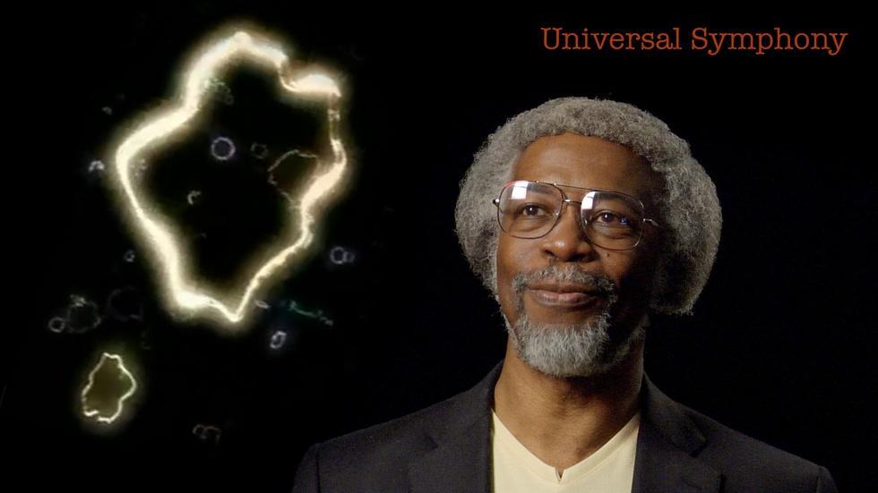 Jim Gates: Universal Symphony image