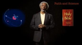 Jim Gates: Faith and Science image