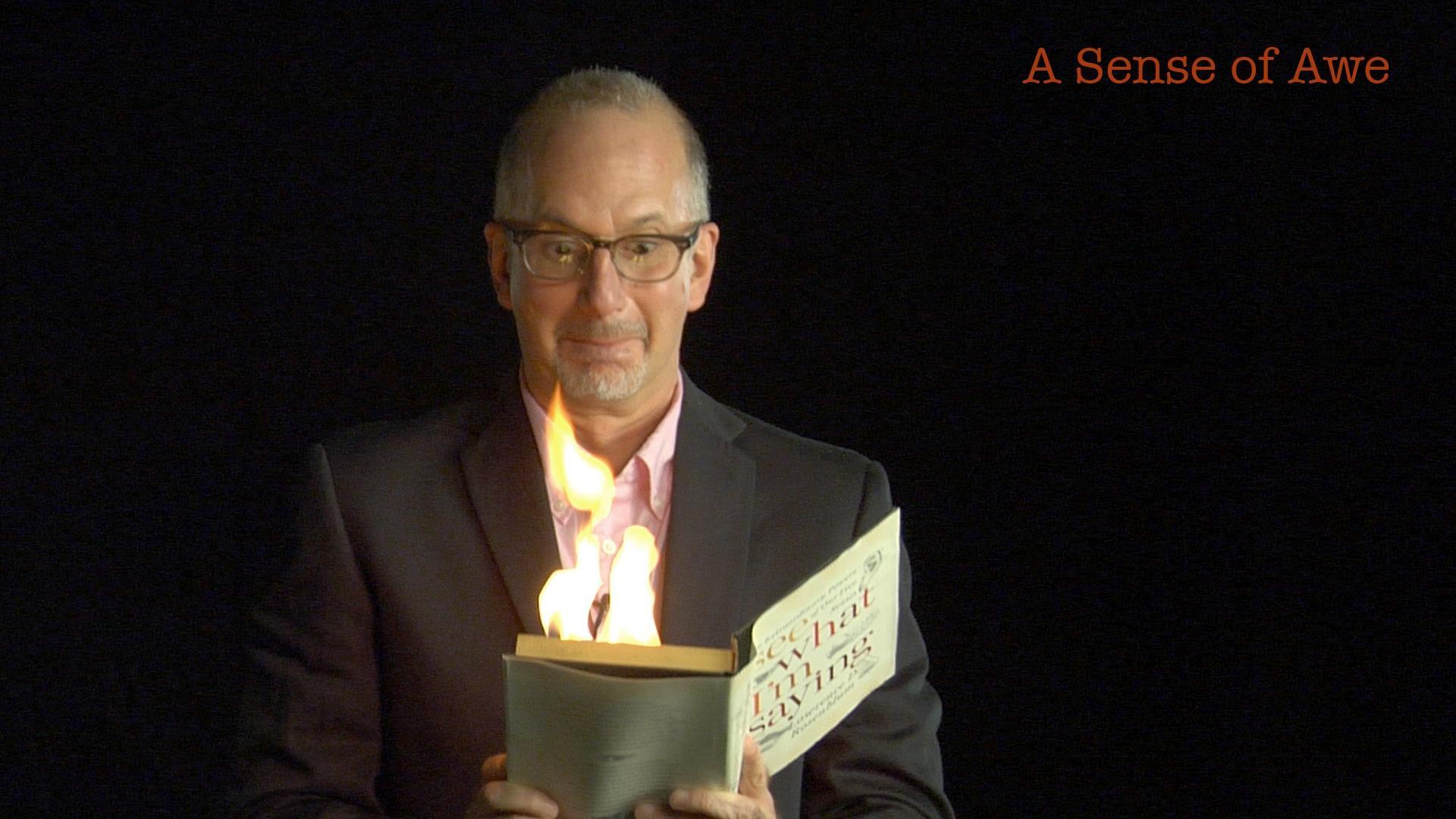Larry Rosenblum: A Sense of Awe image