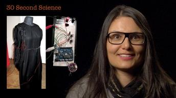 30 Second Science: Sabine Seymour