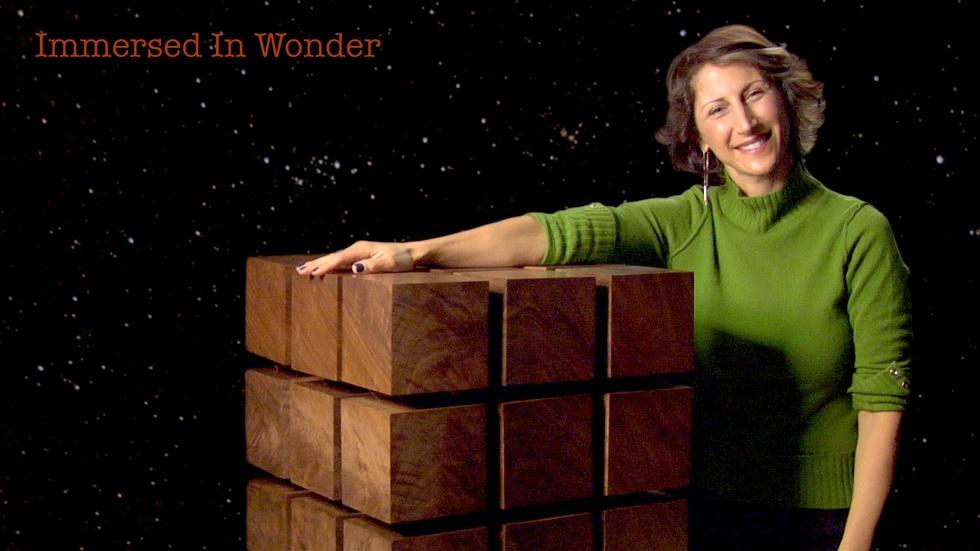 S2013 Ep15: Jessica Banks: Immersed in Wonder image