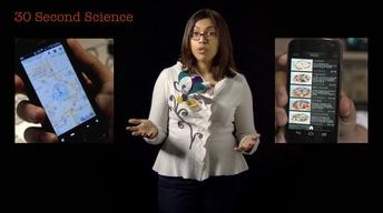 30 Second Science: Tanzeem Choudhury