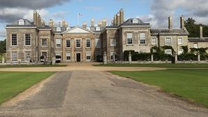 Secrets of Althorp - The Spencers