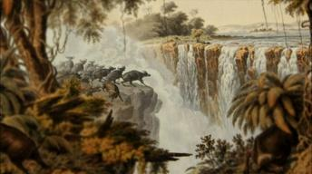 S13 Ep2: Dr. Livingstone Discovers & Names Victoria Falls