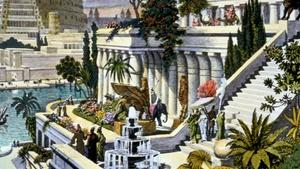 S13 Ep4: The Lost Gardens of Babylon