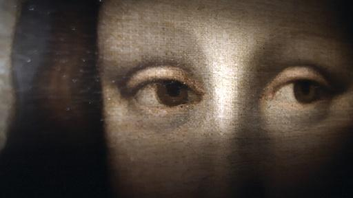 The Mona Lisa Mystery Video Thumbnail