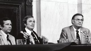 Dick Cavett's Watergate