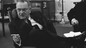 S14 Ep2: JFK & LBJ: A Time for Greatness