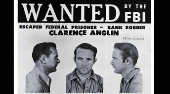 S15 Ep3: The June 1962 Alcatraz Escape