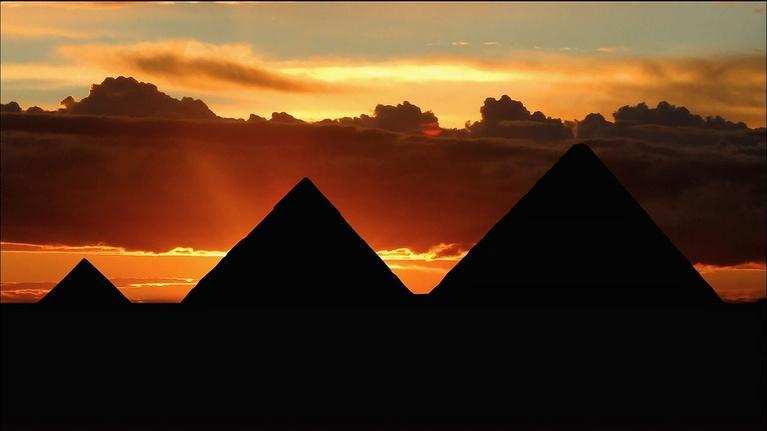 Cleopatra's Lost Tomb