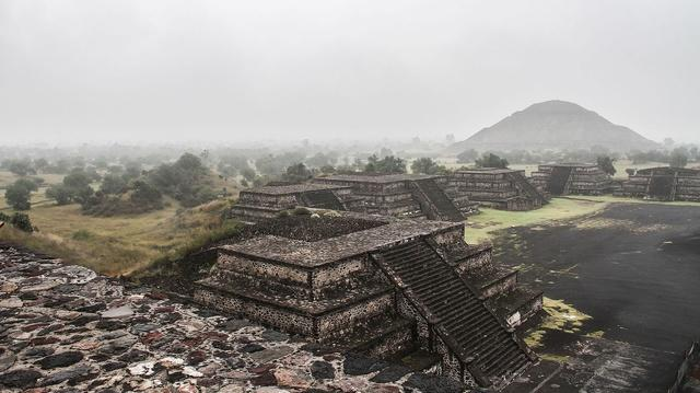 Teotihuacán's Lost Kings: Preview