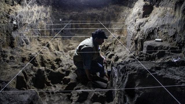 Teotihuacán's Lost Kings