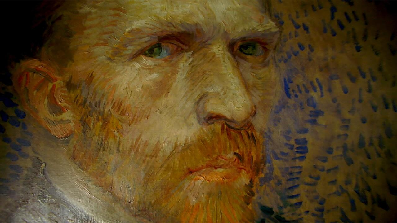 Van Gogh's Ear: Preview