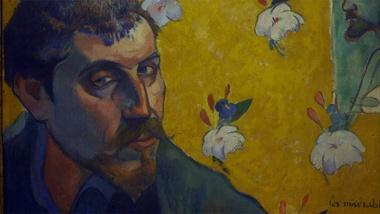 The Sunflowers and Paul Gauguin