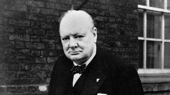 Churchill's Deadly Decision - Preview