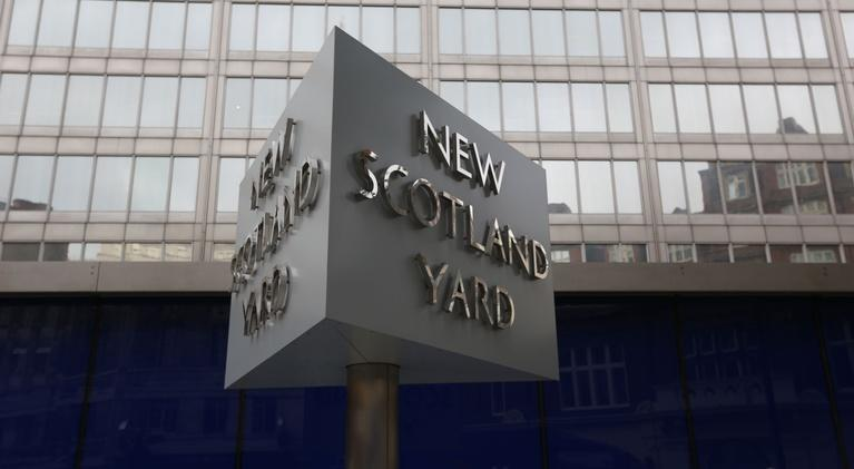 Secrets of Scotland Yard: Official Trailer