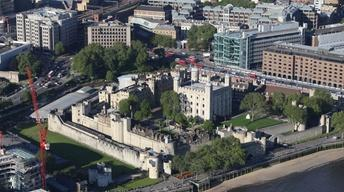 Secrets of the Tower of London - Preview