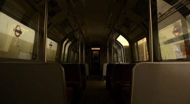 Secrets of Underground London: Preview