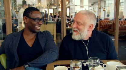 Shakespeare Uncovered -- Othello with David Harewood