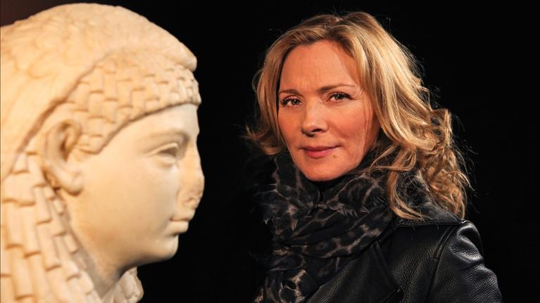 S2 Ep5: Antony and Cleopatra with Kim Cattrall