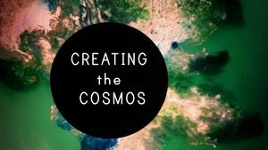 Creating the Cosmos: Special Effects