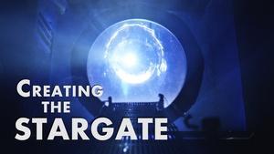 Creating the Stargate Portal