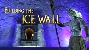 "DIY Game of Thrones ""Ice Wall"""