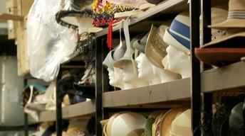 The Costume and Prop Warehouse