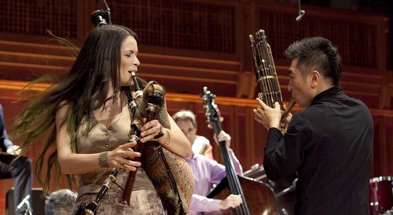 Silk Road: Preview | The Silk Road Ensemble with Yo-Yo Ma