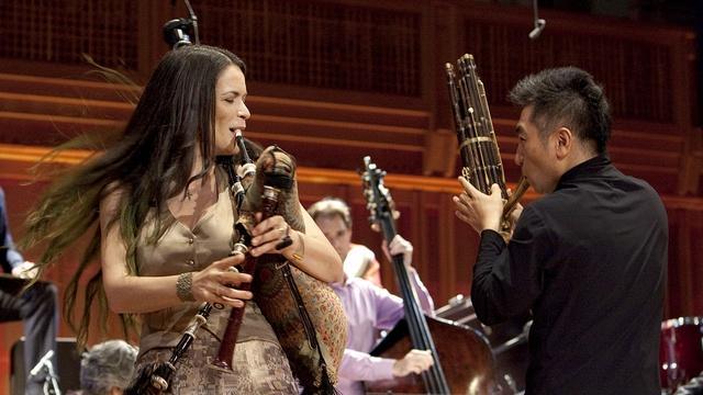 Preview | The Silk Road Ensemble with Yo-Yo Ma