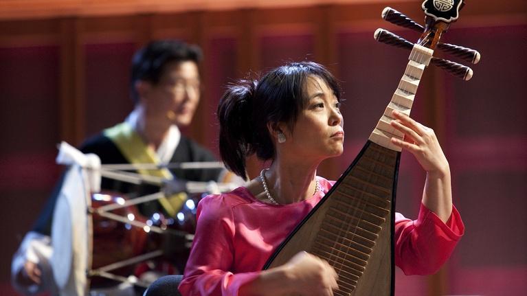 Silk Road: Muiñeiras from Cancionero | The Silk Road Ensemble