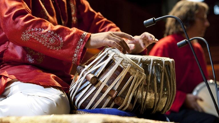 Silk Road: Shristi | The Silk Road Ensemble