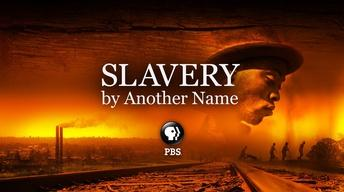 Slavery by Another Name with Portuguese Subtitles