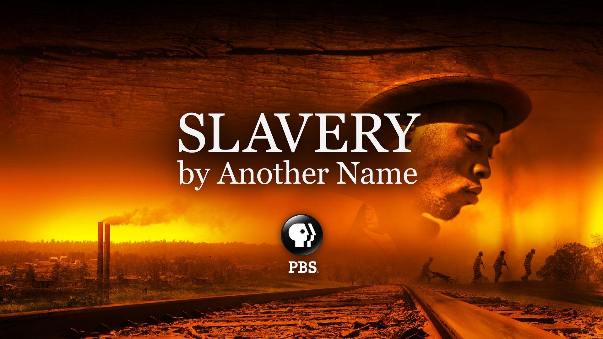 slavery in another name Slavery by another name is a documentary by douglas a blackmon in which the american slave history has been narrated in the video, it has narrated that freedom is one of the keen and basic rights of every human being the american history has a dark period in which to be a black person is a crime .