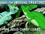 Songs for Unusual Creatures | The Jesus Christ Lizard