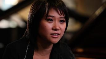 Quick Hits: Interview with Pianist Yuja Wang
