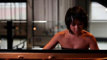 Quick Hits: Yuja Wang's Polka by Strauss