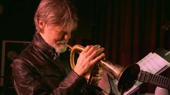 "Tom Harrell Performs ""Beau Soir"" (Debussy)"