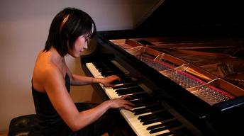 Quick Hits: Yuja Wang Plays Gluck and Liszt